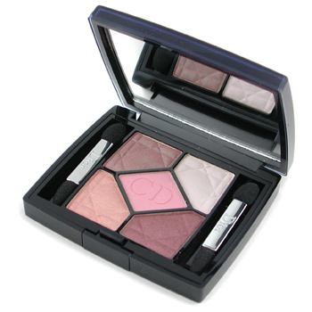 Maquiagens, Christian Dior, Christian Dior 5 Color Eyeshadow - No. 770 Pink Idol 6g/0.21oz