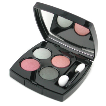 Chanel Les 4 Ombres Maquillaje Ojos - No. 86 Garden Party