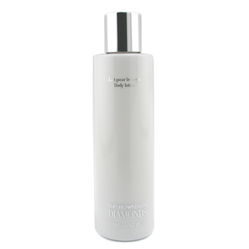 buy Giorgio Armani Diamonds Body Lotion 200ml/6.7oz  skin care shop