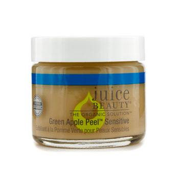 Juice Beauty Green Apple Exfoliante - Sensible