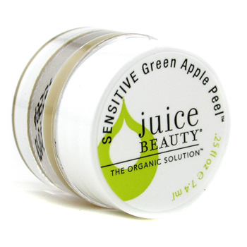 Juice Beauty Exfoliante Manzana Verde - Sensitive