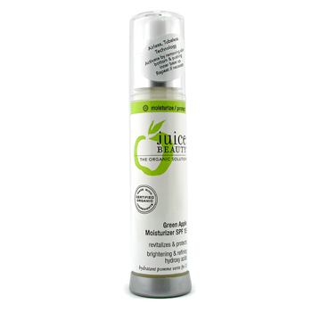 Juice Beauty Green Apple HidratanteSPF 15