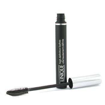Clinique High Definition Lashes Brush Then Comb Mascara - 02 Black/Brown