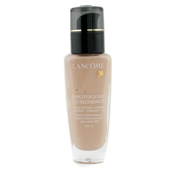 Lancome Photogenic Lumessence Light Mastering Smoothing Maquillaje SPF15 - # 01 Beige Albatre