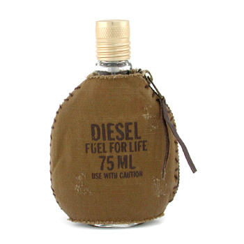 buy Diesel Fuel For Life Eau De Toilette Spray 75ml/2.5oz  skin care shop