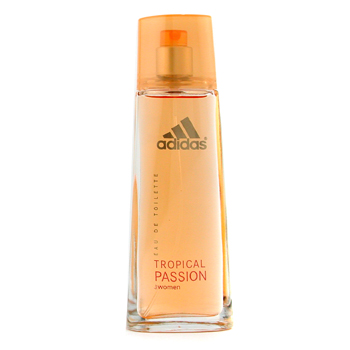 Adidas Tropical Passion Eau De Toilette Spray,Adidas,Ladies Fragrance