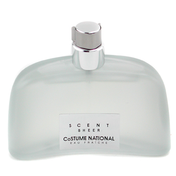 buy Costume National Scent Sheer Eau Fraiche Spray 50ml/1.7oz  skin care shop