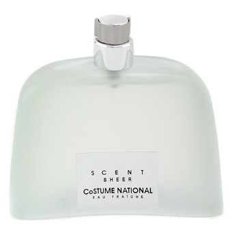 buy Costume National Scent Sheer Eau Fraiche Spray 100ml/3.4oz  skin care shop