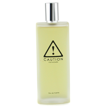 Caution Eau De Toilette Spray