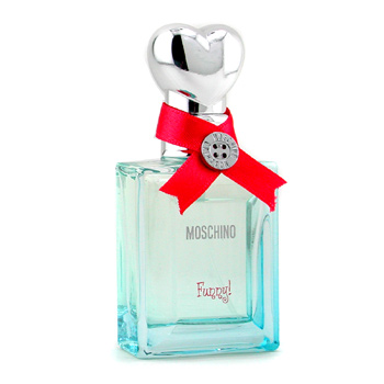 buy Moschino Funny Eau De Toilette Spray 25ml/0.8oz  skin care shop