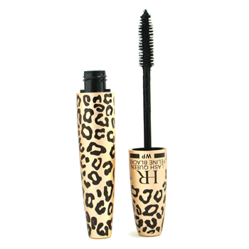 Maquiagens, Helena Rubinstein, Helena Rubinstein Lash Queen Feline Blacks Mascara Waterproof - No. 01 Deep Black 7g/0.24oz