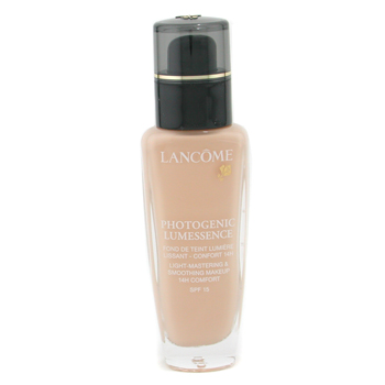 Lancome Photogenic Lumessence Light Mastering Smoothing Maquillaje SPF15 - # 39