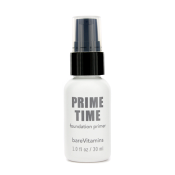 buy Bare Escentuals i.d. BareVitamins Prime Time Foundation Primer 30ml/1oz by Bare Escentuals skin care shop
