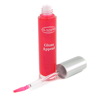 Clarins Gloss Labial Appeal - No. 06 Orchid