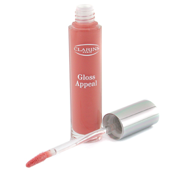 Clarins Gloss Labial Appeal - No. 02 Ginger