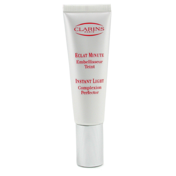 Clarins Eclat Minute Instant Light Perfección Cutis - # 00 Rose Shimmer