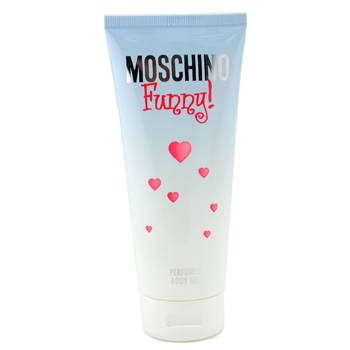 buy Moschino Funny Perfumed Body Gel 200ml/6.7oz  skin care shop