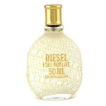 Perfumes femininos, Diesel, Diesel Fuel For Life Femme perfume Spray 50ml/1.7oz