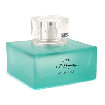 buy S. T. Dupont L' Eau ST Dupont After Shave Lotion 100ml/3.4oz  skin care shop