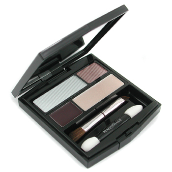 Shiseido Maquillage Sparkle Contrast Ojos 2 - # RS753