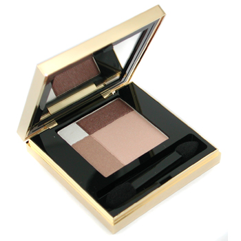 Yves Saint Laurent Ombres Quadrilumieres ( 4 Color Armónicos Ojos ) - # 04 Nude