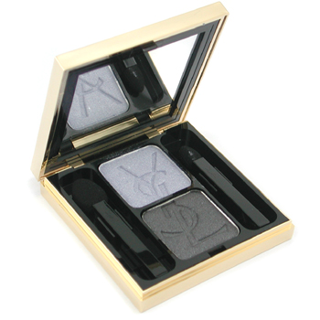 Yves Saint Laurent Ombre Duo Lumiere Sombra Ojos Dúo - No. 05 Blue Legend/ Grey Illusion