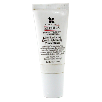 Kiehl's Line Reducing Eye Brightening Concentrate - Reductor Líneas Ojos Concentrado