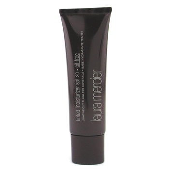 Laura Mercier Oil Free Tinted Moisturizer SPF 20 - Base Maquillaje Protectora - Fawn