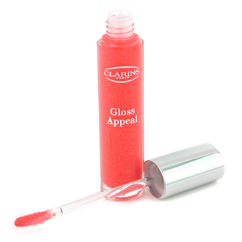 Clarins Gloss Labial Appeal - No. 05 Hibiscus