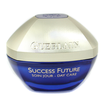 Para a pele da mulher, Guerlain, Guerlain Success Future Wrinkle Minimizer  Firming Day Care SPF15 30ml/1oz