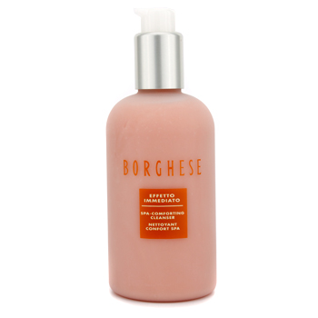 buy Borghese SPA Comfort Cleanser 250ml/8.4oz  skin care shop