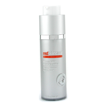 MD Skincare Hydra-Pure Vitamin C Serum