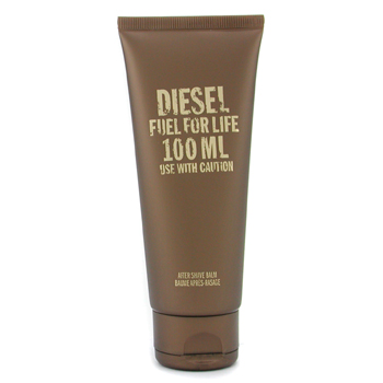 Perfumes masculinos, Diesel, Diesel Fuel For Life After Shave Balm 100ml/3.4oz