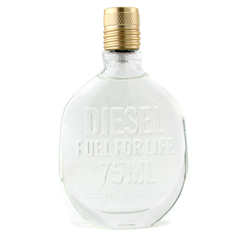 buy Diesel Fuel For Life After Shave Lotion Spray 75ml/2.5oz  skin care shop