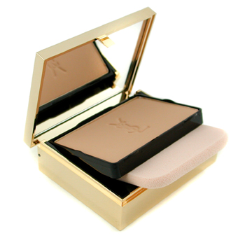Yves Saint Laurent Matt Touch Base Maquillaje Compacta SPF 20 ( Recambio ) - No. 05 Peach