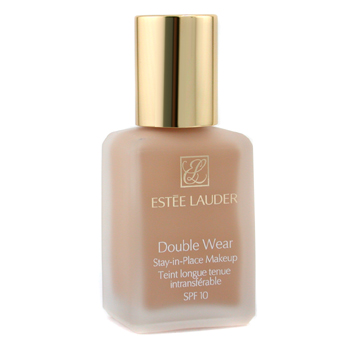 Estee Lauder Double Wear Stay In Place Maquillaje SPF 10 - No. 39 Ivory Crema