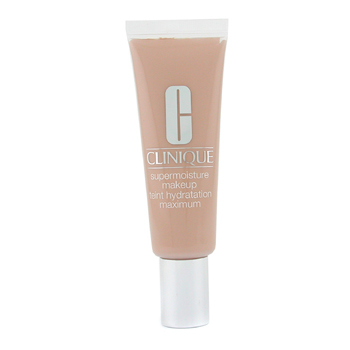 Clinique Supermoisture Base Maquillaje - No. 04 Ivory ( VF-N )