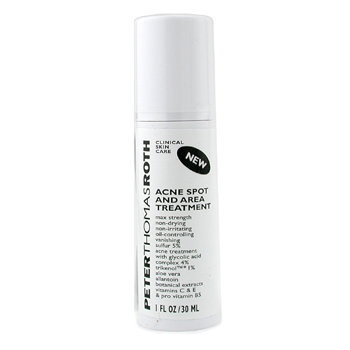 buy Peter Thomas Roth Acne Spot & Area Treatment 30ml/1oz skin care shop