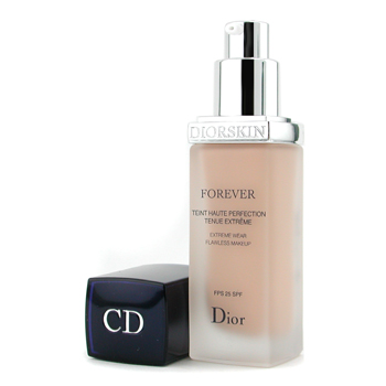Christian Dior DiorSkin Forever Extreme Wear Flawless Makeup SPF25 - Base Maquillaje # 020 Light Bei