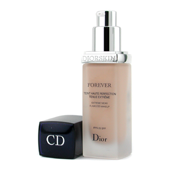 Christian Dior DiorSkin Forever Extreme Wear Flawless Makeup SPF25 - Base Maquillaje # 023 Peach
