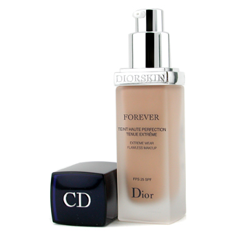 Christian Dior DiorSkin Forever Extreme Wear Flawless Makeup SPF25 - # 030 Medium Beige 30ml/1oz