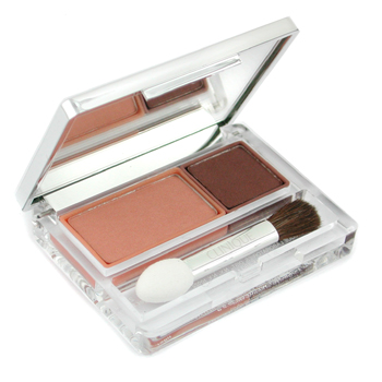 Clinique Color Surge Sombra de Ojos Duo - No. 213 Tiger Lily