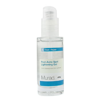 buy Murad Post-Acne Spot Lightening Gel 30ml/1oz  skin care shop