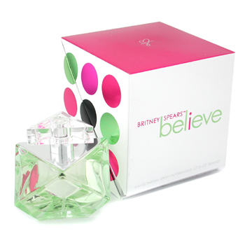 buy Britney Spears Believe Eau De Parfum Spray 50ml/1.7oz  skin care shop