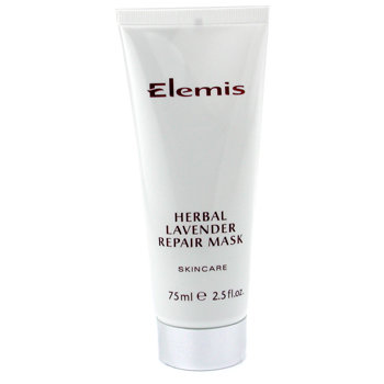 buy Elemis Herbal Lavender Repair Mask 75ml/1.8oz  skin care shop