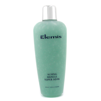 buy Elemis Aching Muscle Super Soak 400ml/14.08oz  skin care shop
