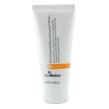 Skin Medica Environmental Defense Sunscreen SPF 30+ Pantalla Solar Rostro y Cuello