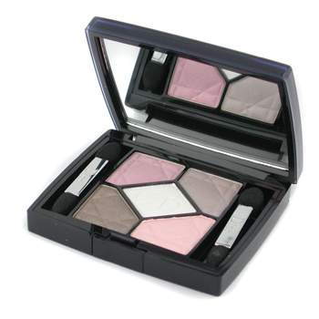 Maquiagens, Christian Dior, Christian Dior 5 Color Eyeshadow - No. 470 Spring Bouquet 6g/0.21oz
