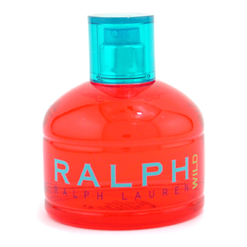 Ralph Lauren Ralph Wild Eau De Toilette Spray 100ml/3.4oz