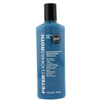 Peter Thomas Roth Botanical Gotas pulidoras - Original Blue